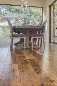 Rustic Wood Flooring Best 25 Rustic Hardwood Floors Ideas On Pinterest Rustic Floors
