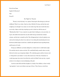 example narrative essay how to write a great college level example  examples personal narrative essay this example college level sample writ narrative essay example college essay medium