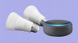 Echo Dot Disable Lights Light Up Your Smart Home With This Echo Dot And Philips Hue