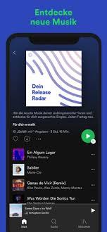 Musik von youtube in echtzeit streamen. Spotify Musik Und Playlists Im App Store