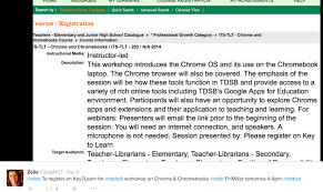 Tdsb Organizational Chart Math Portfolios Using Google Classroom Ontario Teachers