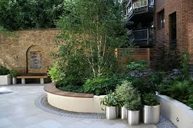 how to design a garden. 40 Ideas Of How To Design A Garden With Clean Lines And Subtle Amazing N