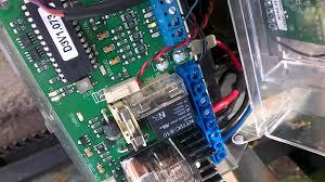 centurion gate motor problem centurion gate motor problem