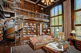 Collect this idea 30 Classic Home Library Design Ideas (1)