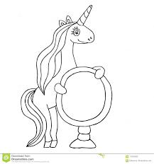 Disegnare Un Unicorno Kawaii Con Una Criniera Arcobaleno Per Inviti