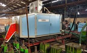 Pipe Welders Automatic Api Pipe Welders Machine M Sons Industries Id 15053908930