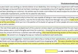 Behavior Based Interview Questions And Answers Behavioral Interview Questions And Answers 101 Inside Sample