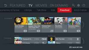 tv guide. freeviewplus genre browse tv guide t