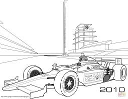 Nascar Coloring Pages Modified Race Car Colouring Savetheoceaninfo