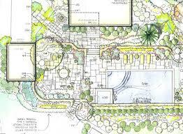 Small Picture 48 best Landscaping Plans images on Pinterest Landscape plans