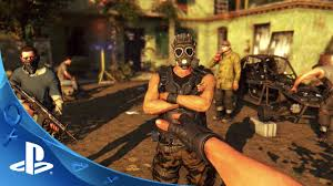 Dying Light The Following Enhanced Edition Launch Trailer Ps4