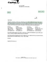 Credit Dispute Letter Templates 609 Dispute Letter To Credit Bureau Template Free Download Section