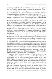 Ḥusayn al jisr al Ṭarabulusi the hamidian treatise  preview preview magnify
