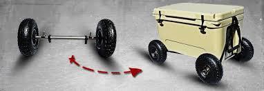 beech wheel model cooler wheel kit