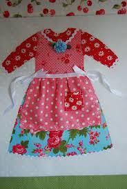 99 best Doll quilts images on Pinterest | Doll quilt, Quilt blocks ... & Doll Dresses Quilt for Olivia Adamdwight.com
