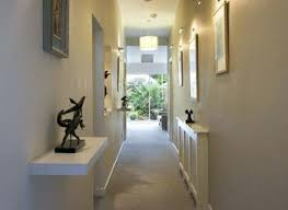 hallway track lighting. Led Track Lighting For Hallway Basement Illuminated With