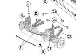 jeep tj engine diagram jeep wiring diagrams