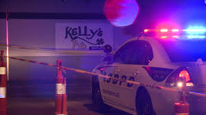 Lights Of India South Bend South Bend Bar Shooting Leaves One Person Dead