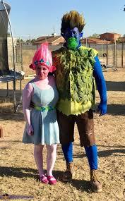 sc 1 st costume works image number 25 of trolls costumes diy