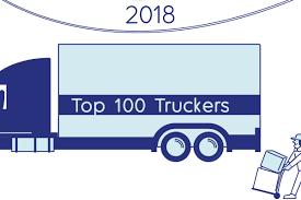 2018 Top 100 Truckers Inbound Logistics