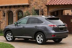 lexus 2014 sports car. 2014 lexus rx 350 used car review featured image large thumb3 sports