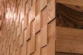 3d wooden wall l stick panels