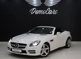 R 119 950 view car wishlist. Mercedes Benz Slk Cabriolets For Sale In South Africa Autotrader