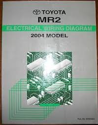 2003 toyota mr2 electrical wiring diagram image is loading 2003 toyota mr2 electrical wiring diagram