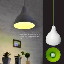 bedroom for the living room for the enamel pendant lamp indirect lighting lighting equipment pendant pendant light ceiling lighting lighting nostalgic