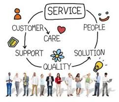 Top 5 Things Customers Want From Customer Service