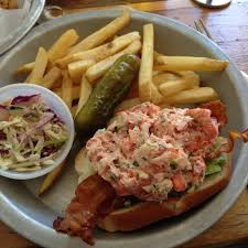 Lobster Joint (Brooklyn, New York ...