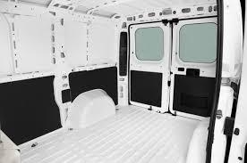 ram promaster cargo van interior dimensions