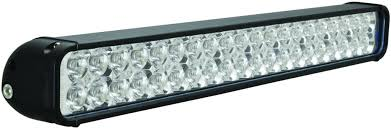 vision x xmitter euro beam 20 inch led light bar review
