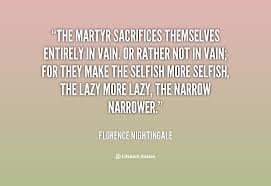 Christian Martyr Quotes Best Of Quotes About Martyr 24 Quotes