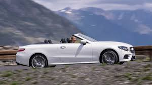 2018 mercedes benz e class cabriolet. contemporary 2018 2018 mercedesbenz eclass cabriolet first drive throughout mercedes benz e class cabriolet
