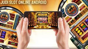Situs Judi Slot Online Android Terpercaya Indonesia 2021 - Agen-slot-online