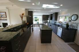 Modern Contemporary Kitchen Modern Contemporary Kitchen Remodel In Laguna Beach Orange County