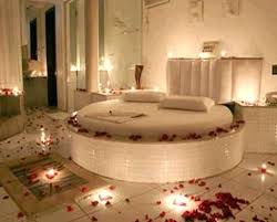 romantic bedroom roses. Romantic Bedroom Picture Bed With Roses Hot Pictures