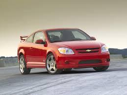2005 Chevrolet Cobalt SS | Chevrolet | SuperCars.net