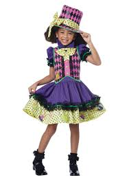 Mad Hatter Costumes Alice In Wonderland Mad Hatter Halloween Costume