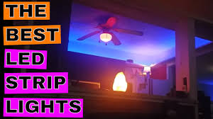 flexfire leds accent lighting bedroom. The Best LED Strip Lighting On Amazon? Tingkam Lights Flexfire Leds Accent Bedroom