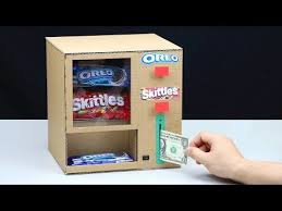 Create The Rainbow Skittles Vending Machine Simple Tags Of Making Skittles Cat Meme Tube