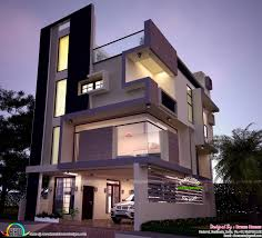 Small Picture 21 Modern Home Designs Plans India Home Arch Design Hd Modern