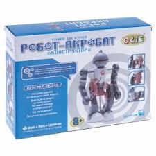 Конструктор: Робот-акробат (OTC0868245: <b>OCIE</b>) - 1CSC20003254