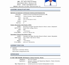 Mba Resume Templates Freshers Best of Resume Sample Of Mba Finance Copy Format Literarywondrous For