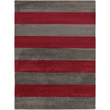 amazing red and gray area rugs roselawnlutheran pertaining to red and grey area rugs