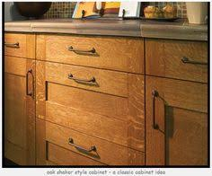 Charming Kitchen Cabinet Tips , 16 Superb Quarter Sawn Oak Kitchen Cabinets : Quarter  Sawn Oak Cabinets Great Pictures