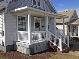 Wood Front Porch Designs Wood Front Porches Designs