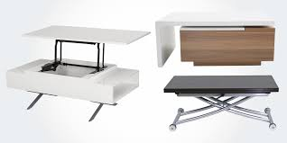 Coffee Table Turns Into Dining Table Dining Tables Cristallo Table Coffee Table Converts To Dining