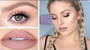 makeup tutorials you need to watch to up for the ber months
